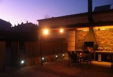 Casa rural La Era Cora - Cella, Teruel