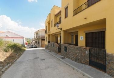 Alojamientos Medina - El Castillejo - Guevejar, Granada