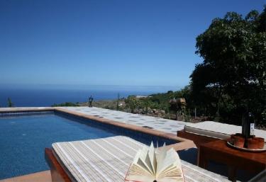 Casa Rural Medel - La Punta (Tijarafe), La Palma