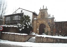 Posada de Linares - La Galería