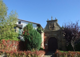 Posada de Linares - La Torre