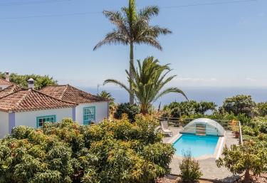Casa Priscila - Monte Breñas, La Palma