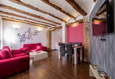 Casa rural Arenas de Sal - Cella, Teruel