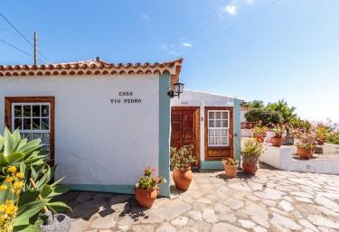 Casa Tío Pedro - Monte Breñas, La Palma