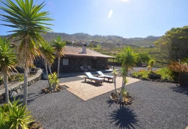 Los Llanos Negros - Fuencaliente, La Palma