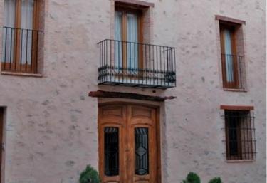 La Casita de las Estrellas - Algimia De Almonacid, Castellón