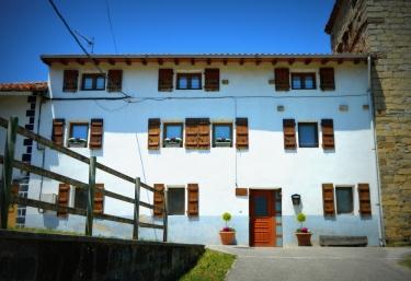 Perubeltz Landetxea - Saigos, Navarra