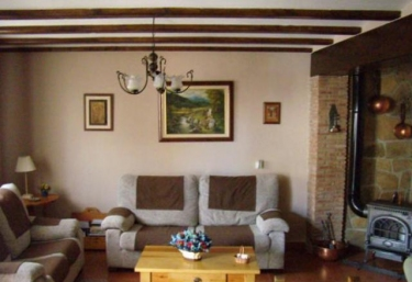 Casa La Herradura - Royuela, Teruel