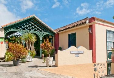 Villa Asunción. Apartamento C - Breña, La Palma
