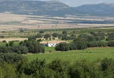 Finca el Romeral - Alpera, Albacete