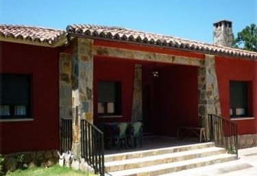 Apartamento rural Los Enebros - Madrigal De La Vera, Cáceres