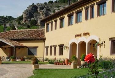 La Senda de los Caracoles - Ayllon, Segovia