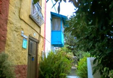 La Hoyita - Guimar, Tenerife