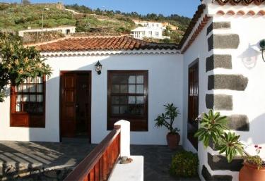 Casa Maximina - Fuencaliente, La Palma