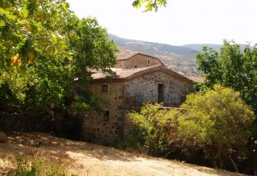 El Corral de las Pilas - Navaescurial, Ávila
