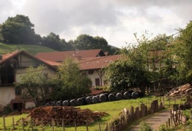 Rural Mertxenea - Maya/amaiur, Navarra