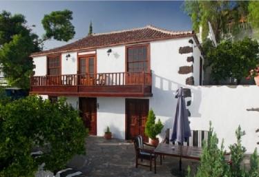 Casa Morera - Fuencaliente, La Palma