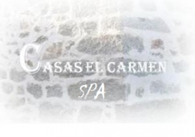 El Carmen Spa - Aldea Del Rey Niño, Ávila
