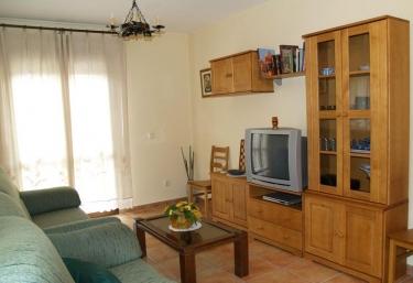 Casa Zumadoya - Gastiain, Navarra