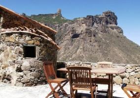 Casa Rural Pepita de las Flores - Tejeda, Gran Canaria