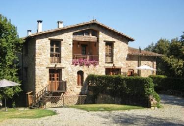 Casa rural Cirerer - Sales De Llierca, Girona