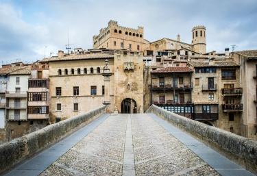 Apartamentos San Cristóbal 2 - Valderrobres, Teruel