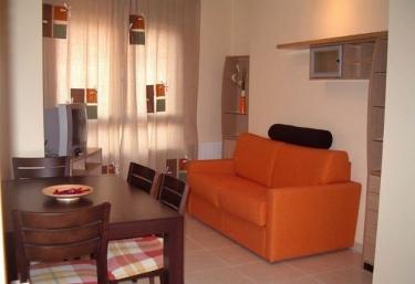 Apartamentos San Cristóbal 3 - Valderrobres, Teruel