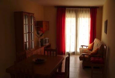 Apartamentos San Cristóbal 4 - Valderrobres, Teruel