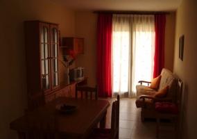 Apartamentos San Cristóbal 4
