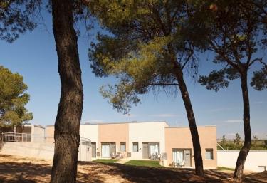 Rural Suite Hotel Apartamentos - Cascante, Navarra