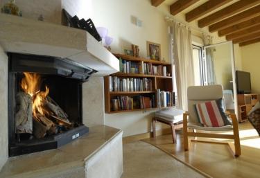 Casa Rural Ibaialde - Lumbier, Navarra