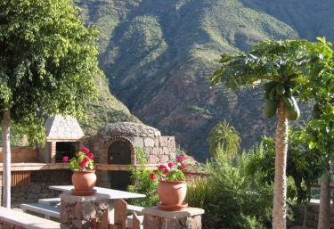 Casa Rural La Solana - Tejeda, Gran Canaria