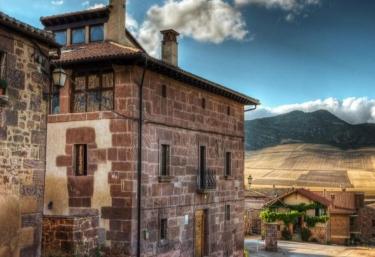 Hostal Rural Ioar - Sorlada, Navarra