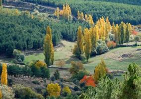 Sierra de Ávila