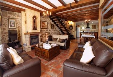 Casa Rural Sandra - La Carrera, Ávila