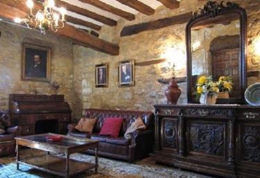 Alto de Muru - Muru (Yerri), Navarra