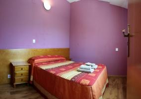 Dormitorio Duplex Planta Alta