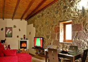 Casa Rural El Rinconcito