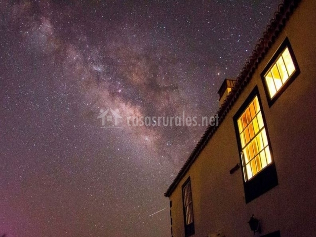 Descubre nuestros cielos