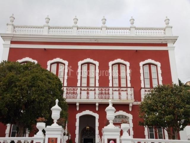 Museo Casa Roja