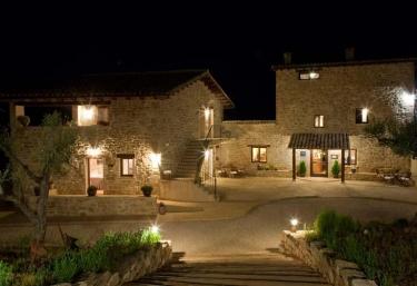 Hotel Mas del Rei - Calaceite, Teruel