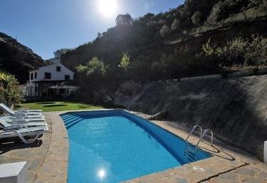 Casa Rural el Molinillo - Jimera De Libar, Málaga