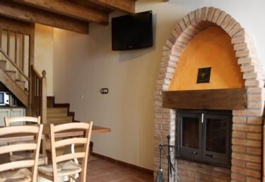 Casa Rural Caminero - Panzano, Huesca