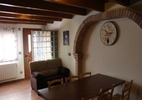 Casa Rural Caminero