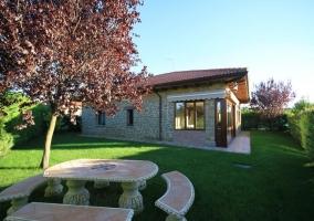 Casa Rural Muskildia Etxea