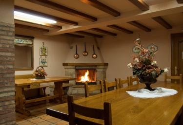 Casa Senda Bardenas - Cabanillas, Navarra