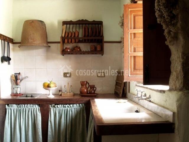 Casa rural el drago en moya gran canaria for Muebles drago