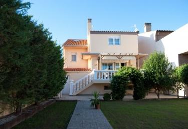 Casa Reyno de Bardenas - Cabanillas, Navarra