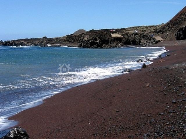 Playa El Hierro