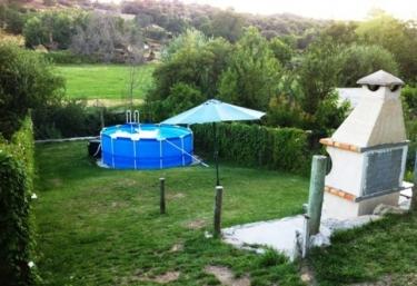 La Huerta de Primitiva - Burgohondo, Ávila
